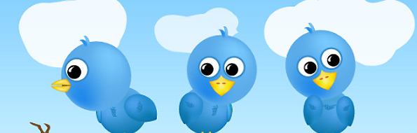Chinese Reading Practice: Twitter Announces 200 mil users
